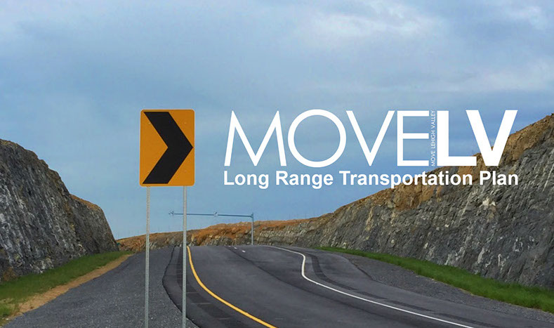 MOVE L V: Long Range Transportation Plan